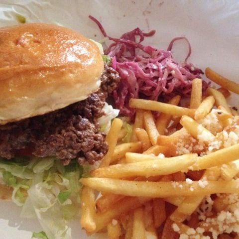 Photo from Supreme Burger by Katarina D.