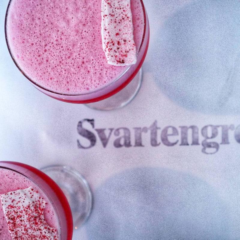 Fördrink – Bild från Svartengrens av Cecilia S.