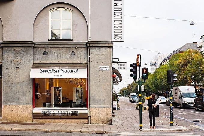 Swedish Natural