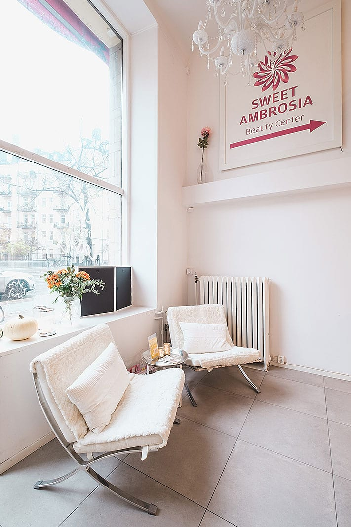 sweet ambrosia stockholm