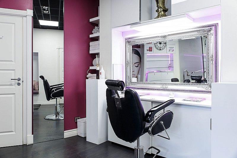 Sweet Ambrosia Beauty Center Stureplan