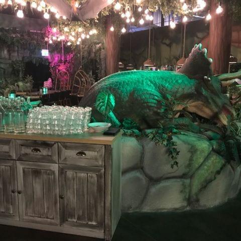 Photo from T-Rex by Nikolina J.