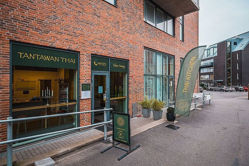 Tantawan Thai Kitchen
