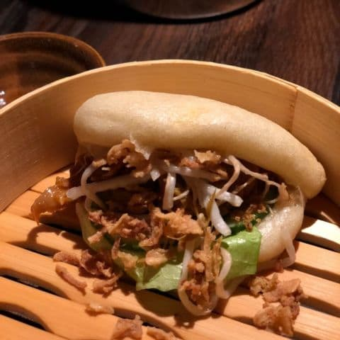 Oumph-bao – Photo from Tako by Fredrik J.