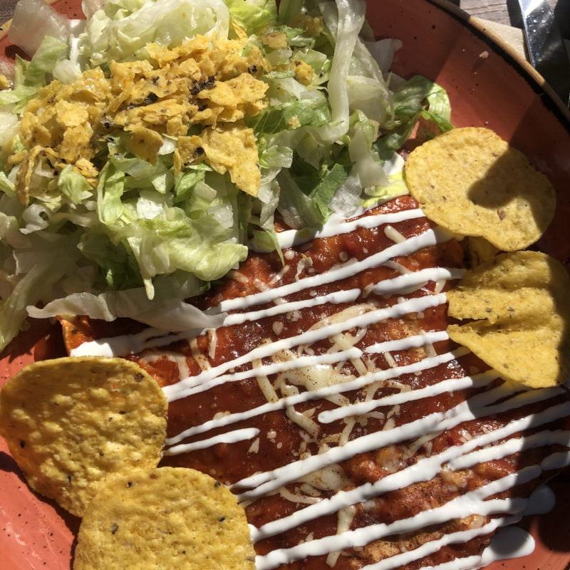 Bild från Taco Bar Drottninggatan av Mimmi S.
