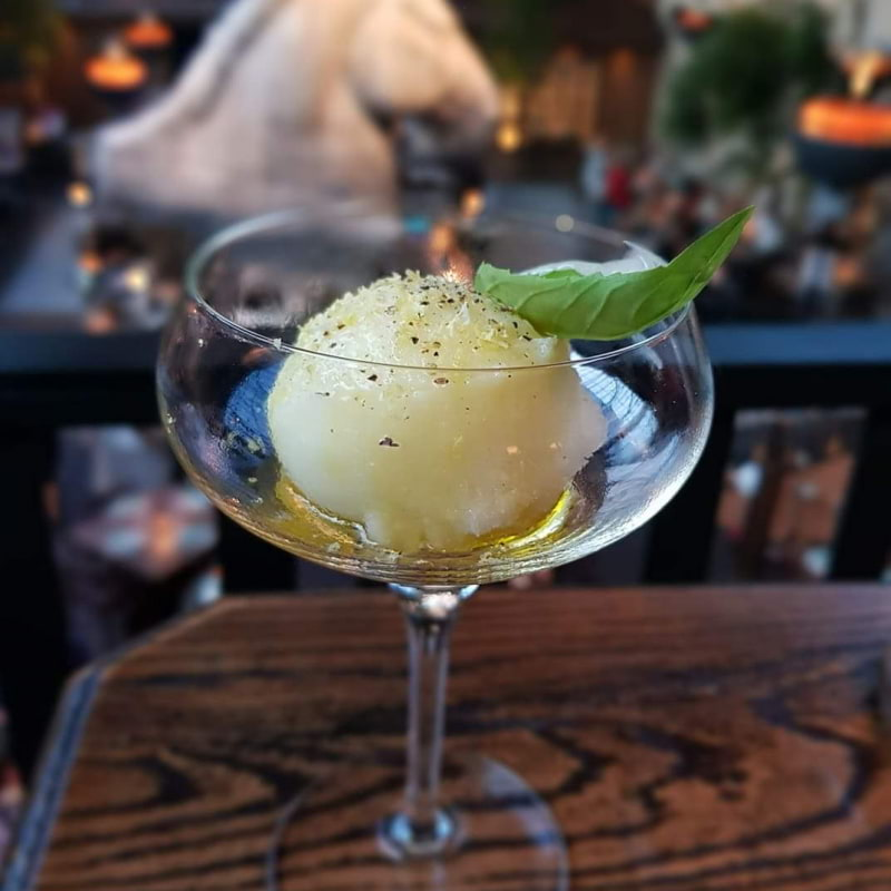 8/10 Dessert – Photo from Tavolo by Anna T.