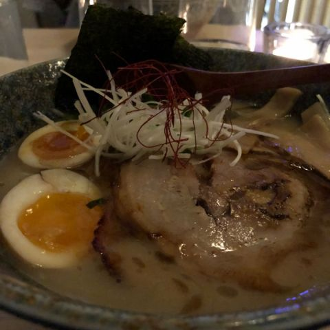Photo from Take Ramen by Marcus C.