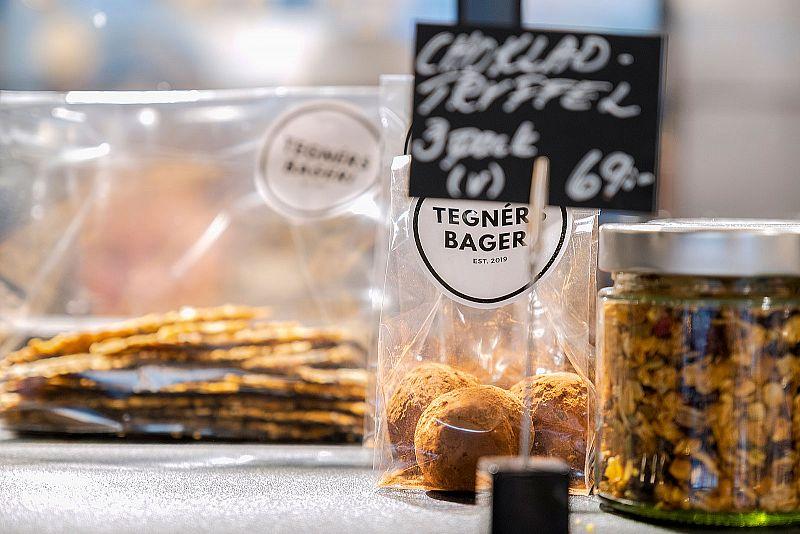 Tegnérs Bageri Tullinge