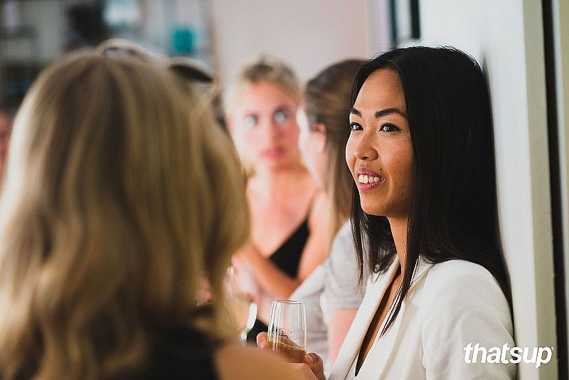 Thatsup-event: Beauty på Mihi
