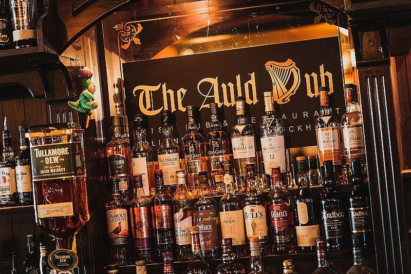 The Auld Dub