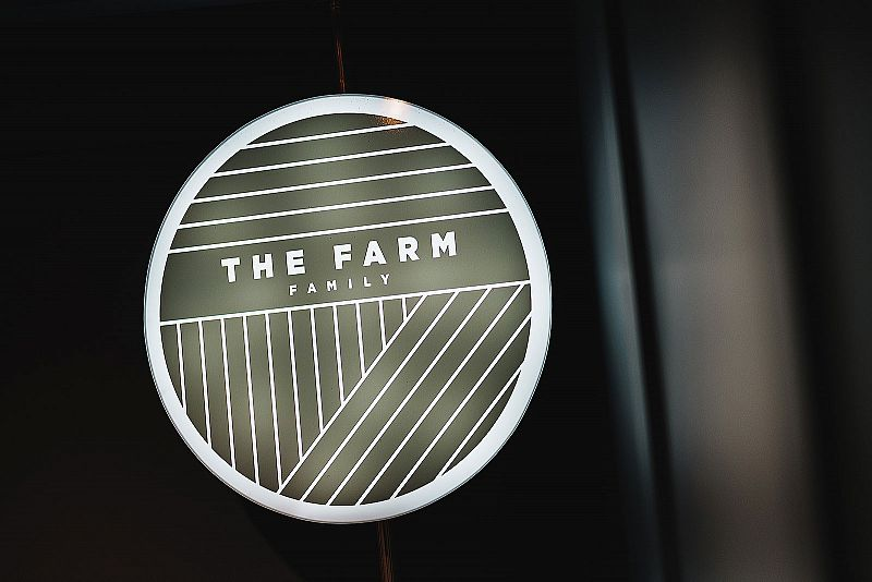 The Fishery & The Farm Family