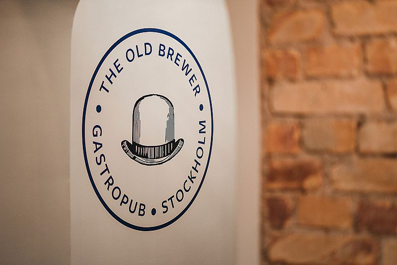 The Old Brewer