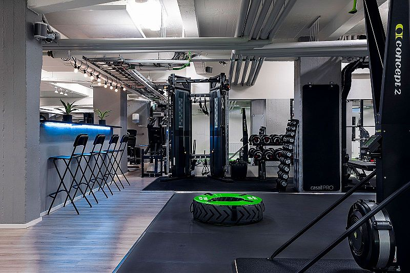 The Workout Plan Studio
