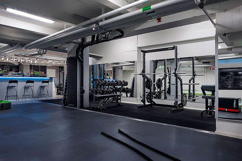 The Workout Plan Studio