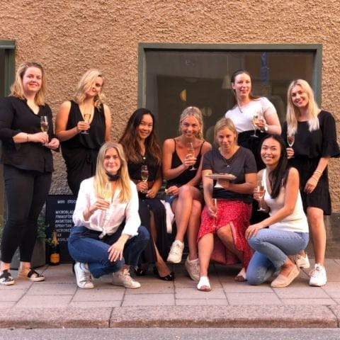 Photo from Thatsup-event: Beauty på Mihi by Michaela J.