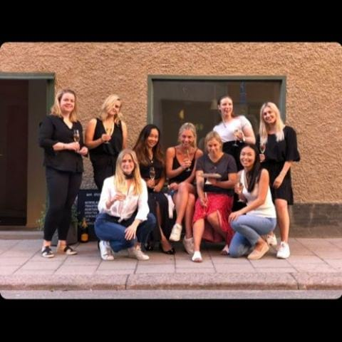 Photo from Thatsup-event: Beauty på Mihi by Malin S.