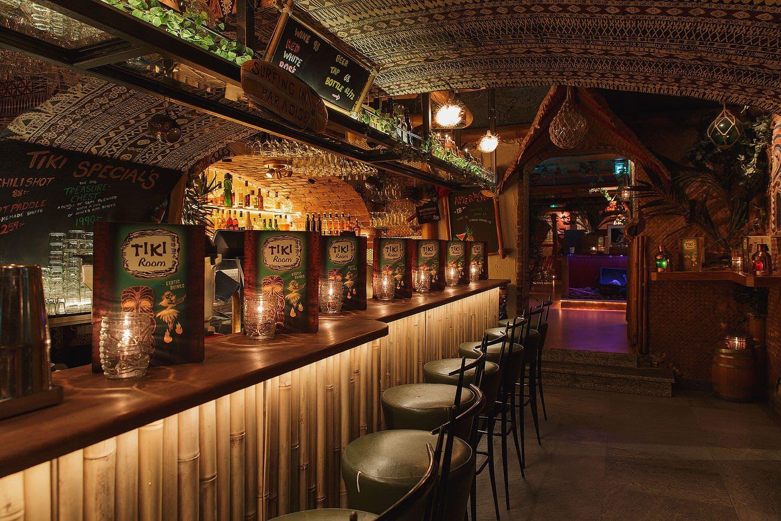 room pub stockholm