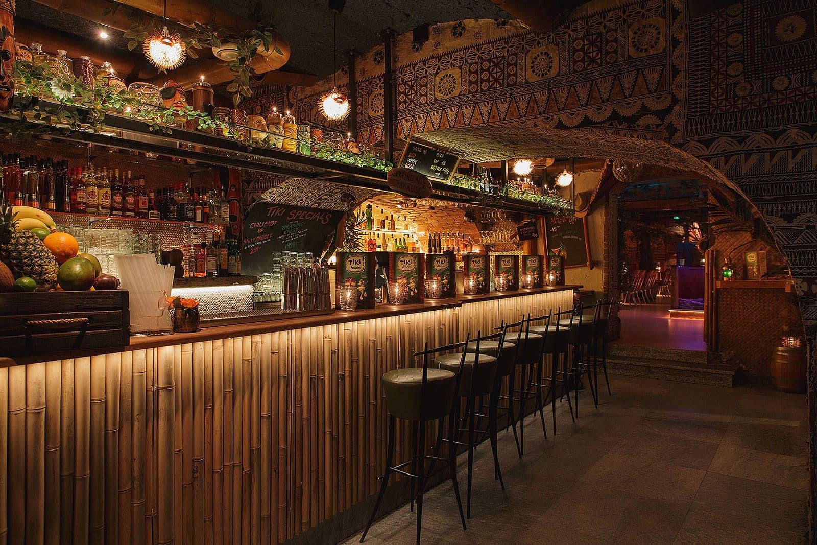 rom bar stockholm
