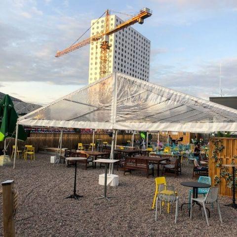 Bild från Top Floor Mall of Scandinavia av Ida B.
