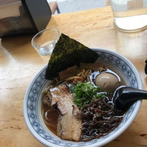 Photo from Totemo Ramen by Jenny Q.