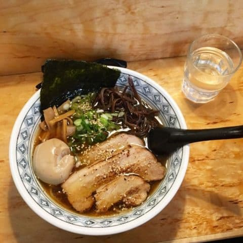 Photo from Totemo Ramen by Daphne P.