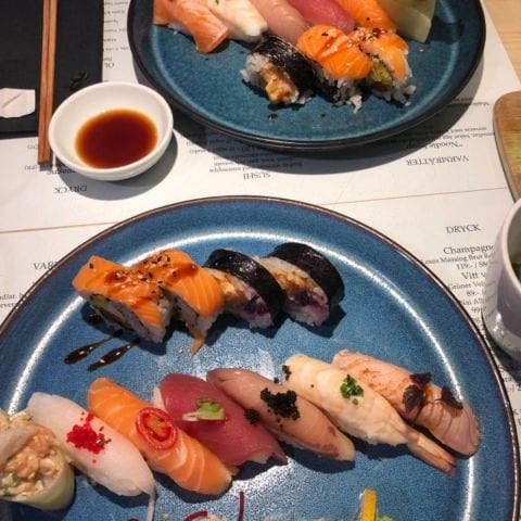 Photo from Tokyo Diner by Mythu L.