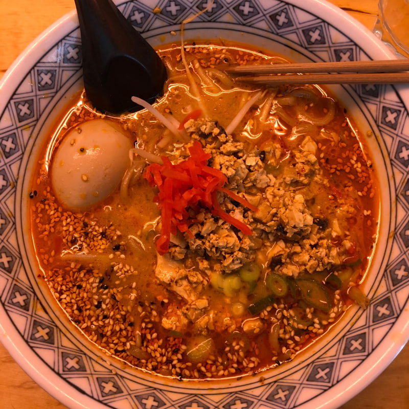 Photo from Totemo Ramen by Marcus C.