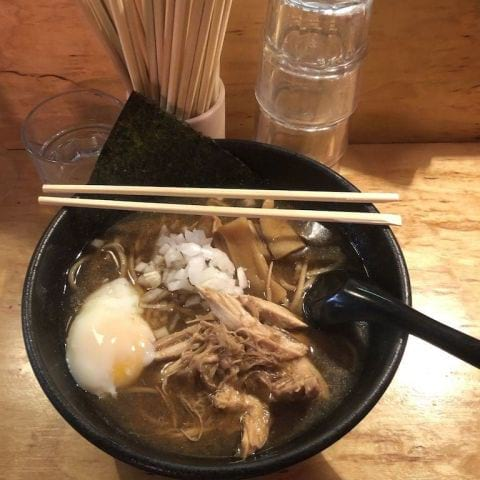 Photo from Totemo Ramen by Adam L.