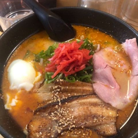 Photo from Totemo Ramen by Michaela J.