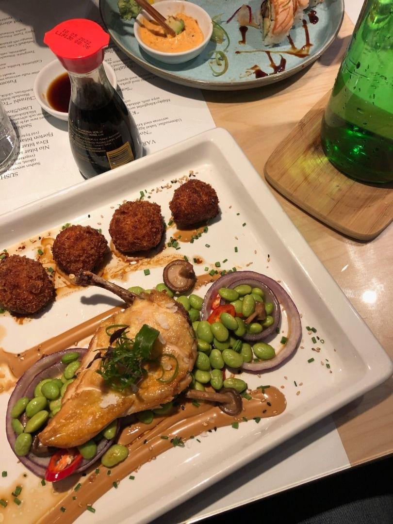 Bild från Tokyo Diner av Adam L.