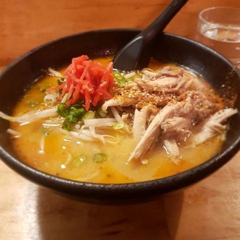 Photo from Totemo Ramen by Thessa H.