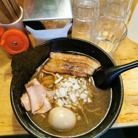 Photo from Totemo Ramen by Martin F.