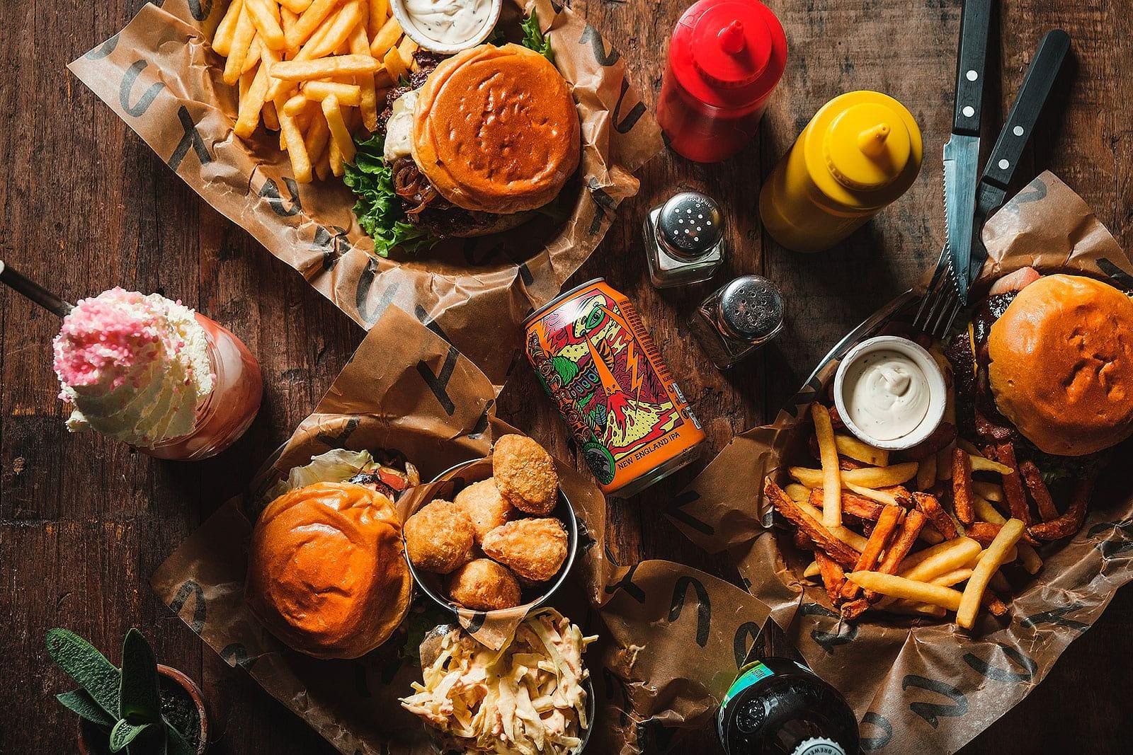 mat hemkörning uppsala