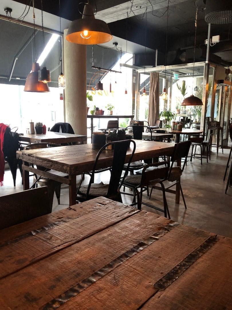 Bild från Tugg Burgers Malmö av Adam L.