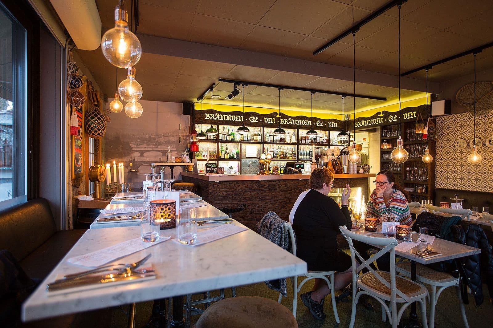 Restaurang Söderort
