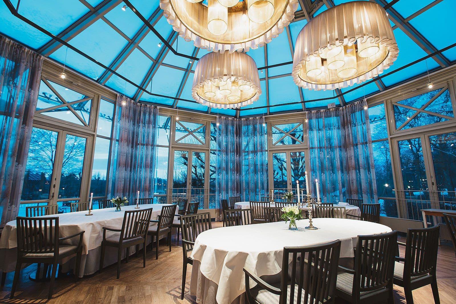 hyra restaurang stockholm