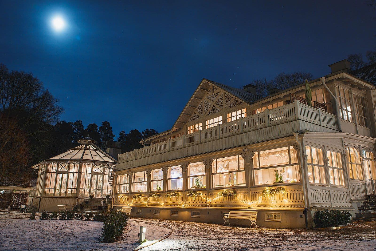 värdshus i stockholm