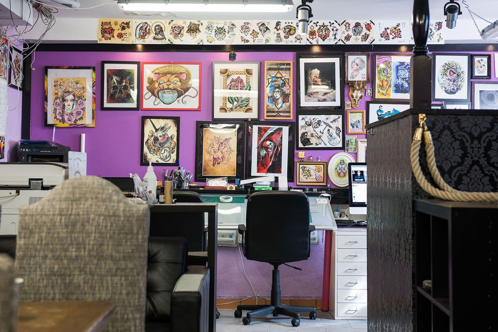 tatueringar fusk doggy stil i Göteborg