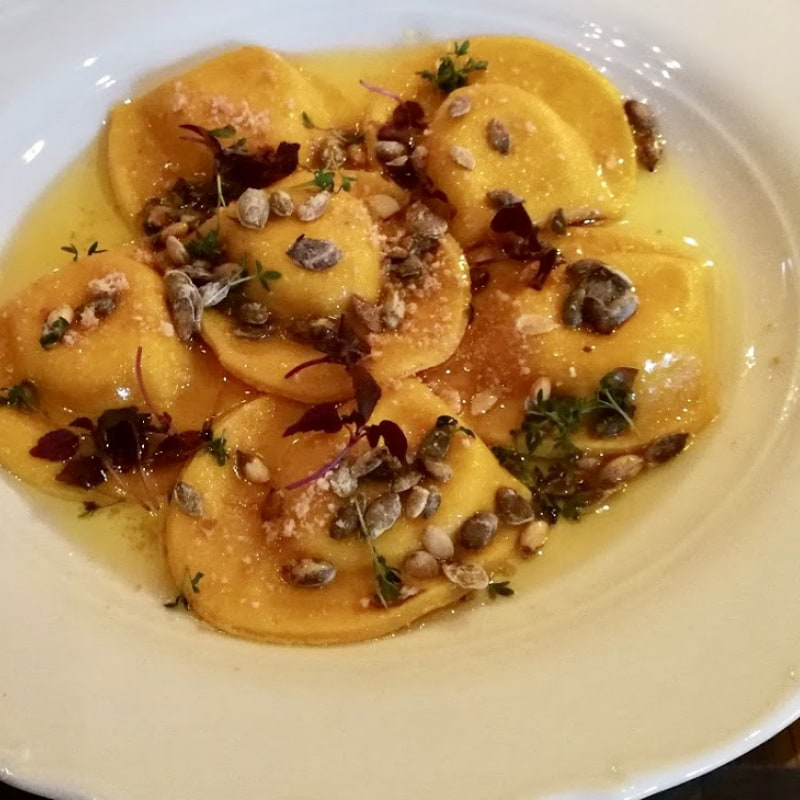 Ravioli – Photo from Un Poco by Annelie V.