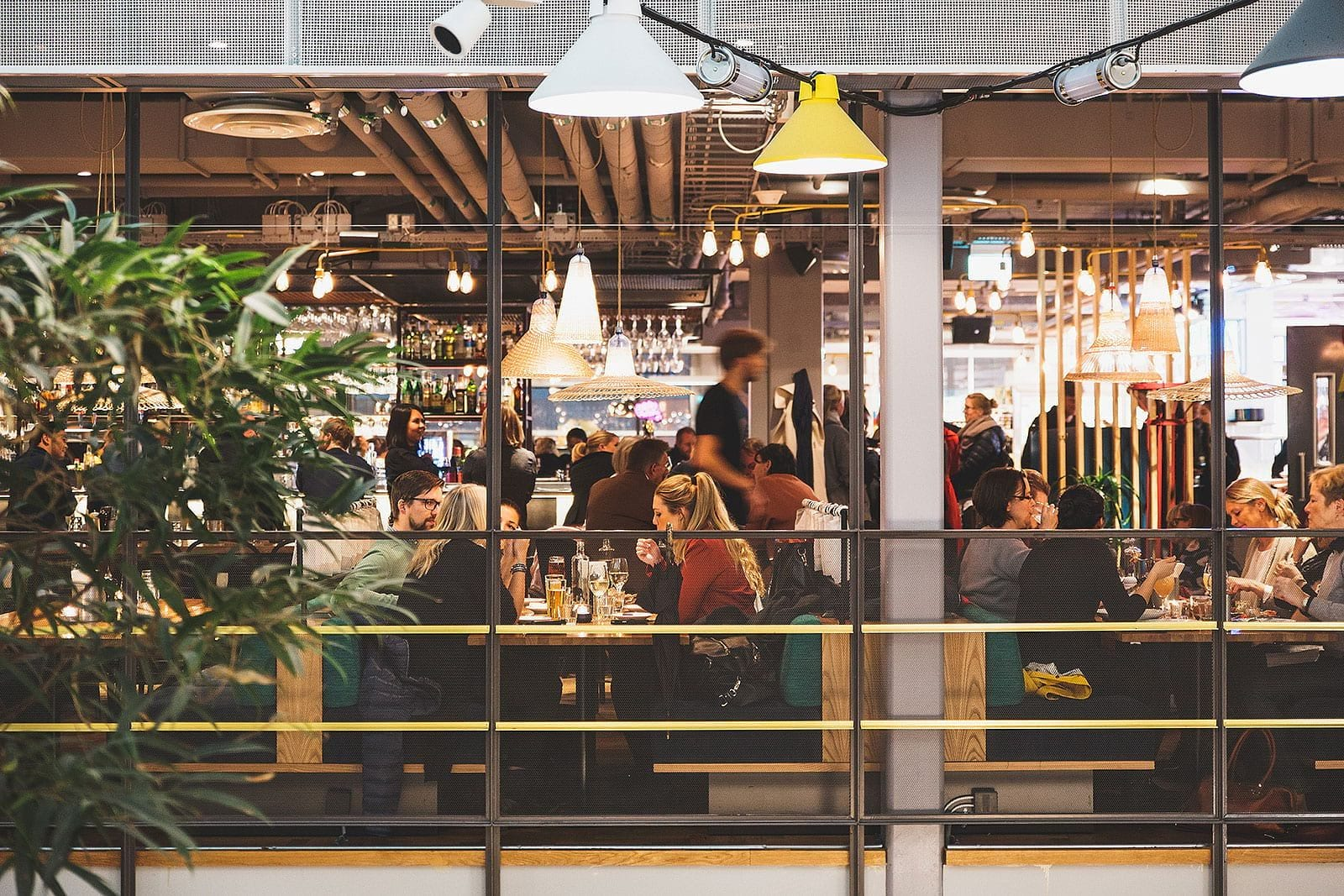 restaurang stockholm söndag