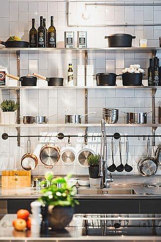 Urban Deli Sveavägen matstudio/catering/konferenslokal/festlokal