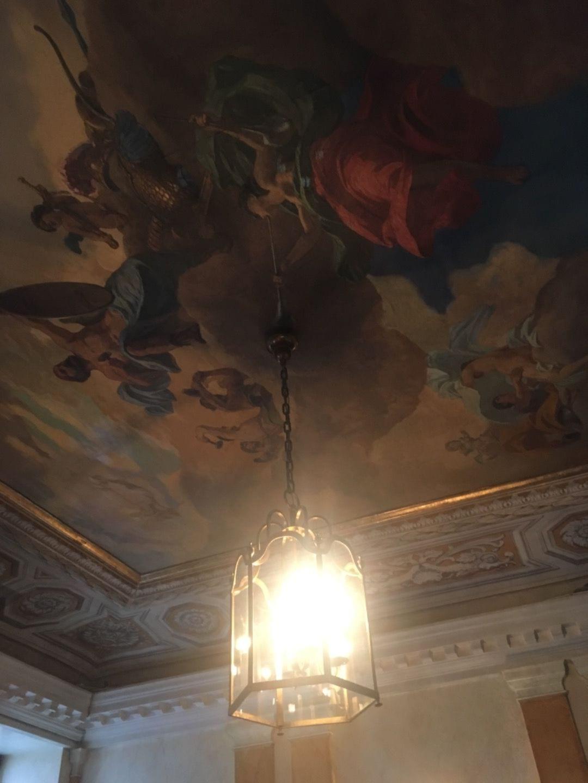 Bild från van der Nootska Palatset av Mimmi S.
