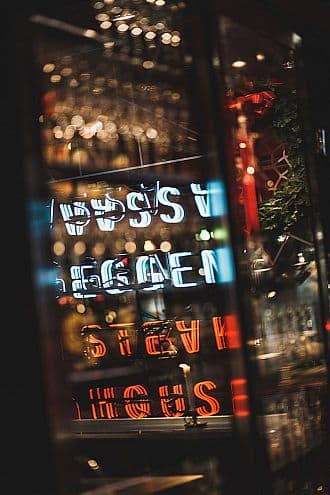 Vassa Eggen Steakhouse