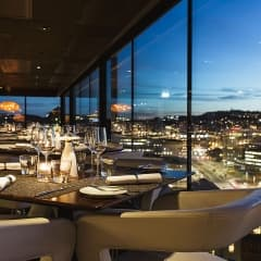 View Skybar & Restaurant