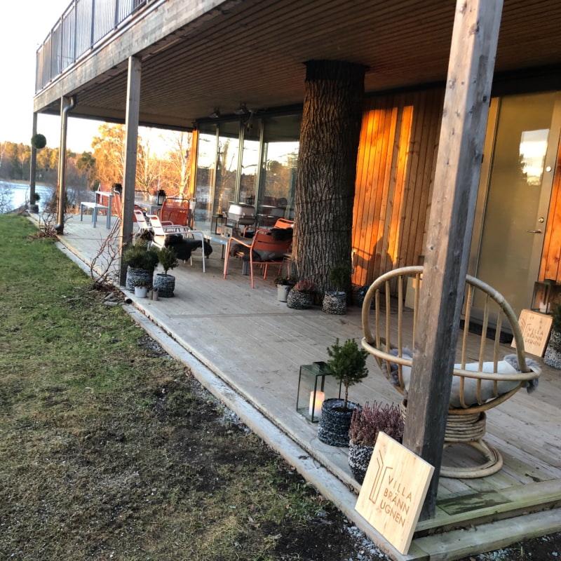 Bild från Villa Brännugnen av Marcus A.