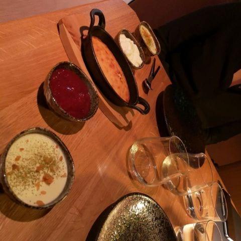 Bild från Videgård Restaurant Sturegallerian av Hanna H.
