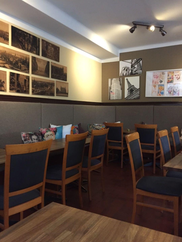 Bild från Vionna Kaffestugan av Peter B.