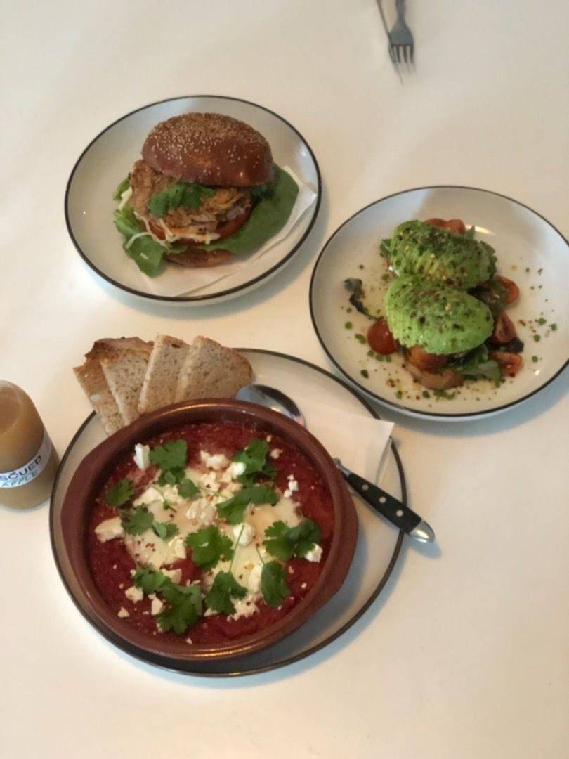 Lunchmys – Photo from Viktors Kaffe by Agnes L.