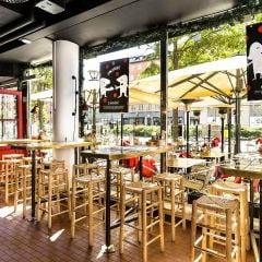 spansk restaurang malmö