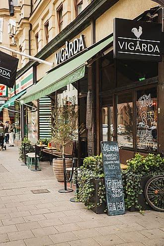 Vigårda Vasagatan 44
